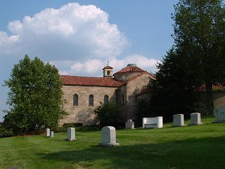 Fort Lincoln Cemetery