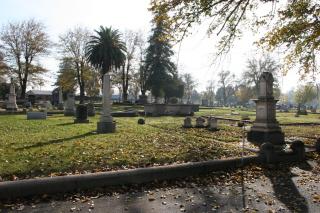 Merced Cemetery