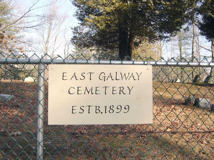 East Galway Cemetery