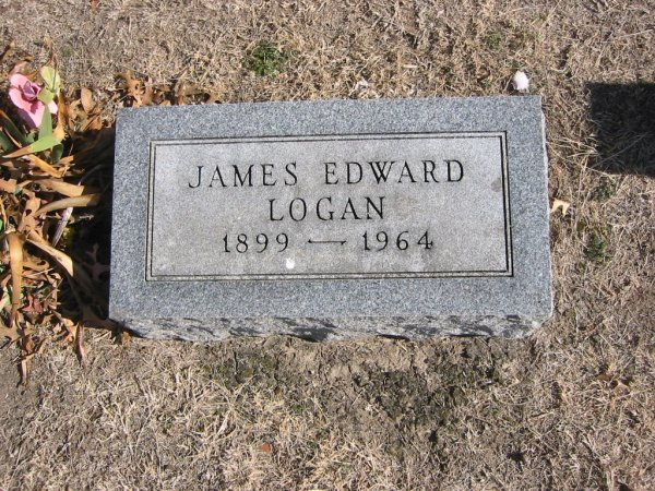 James Edward Logan