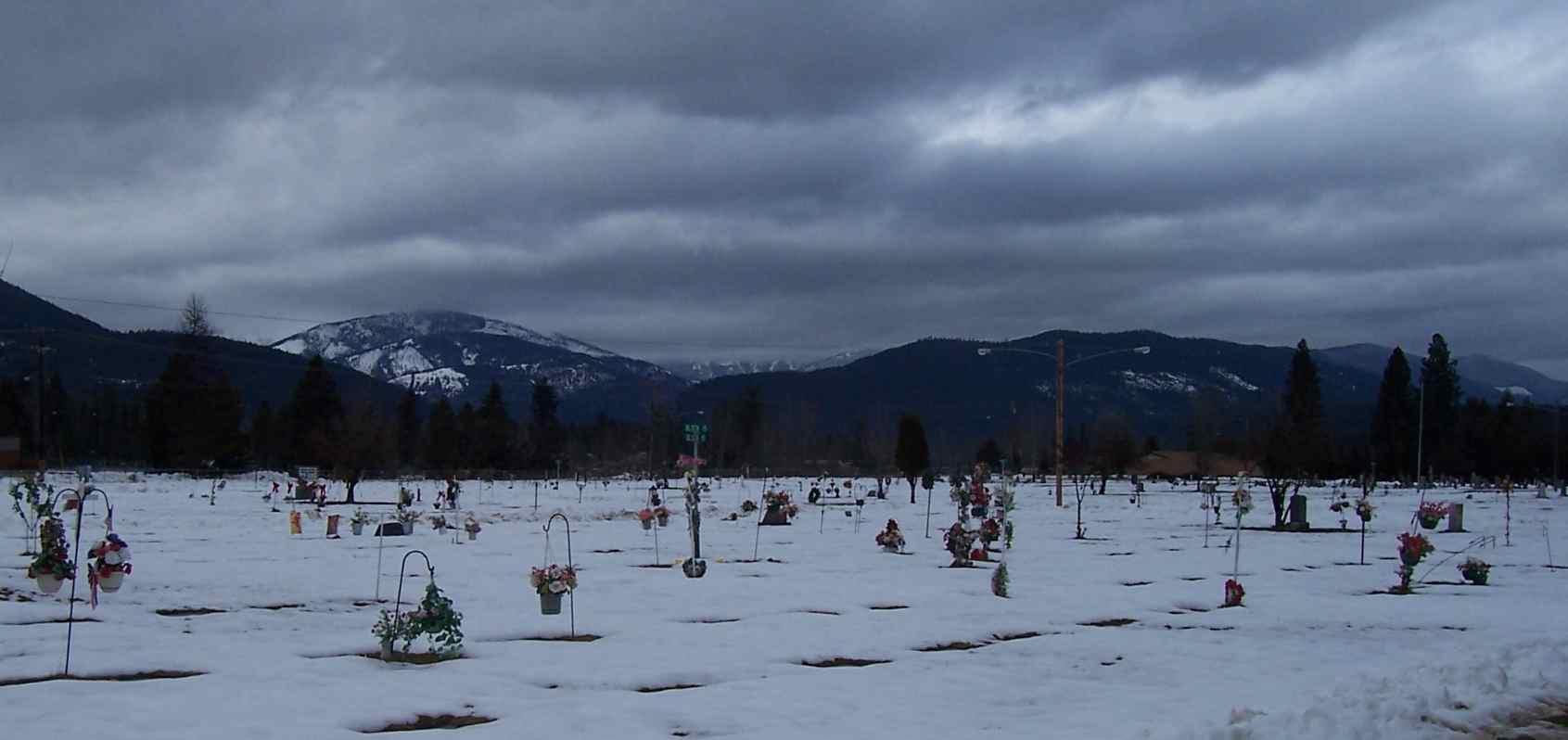 Libby Cemetery