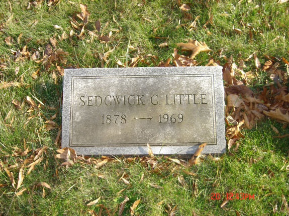 Sedgwick C. Little