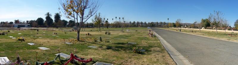 Perris Valley Cemetery