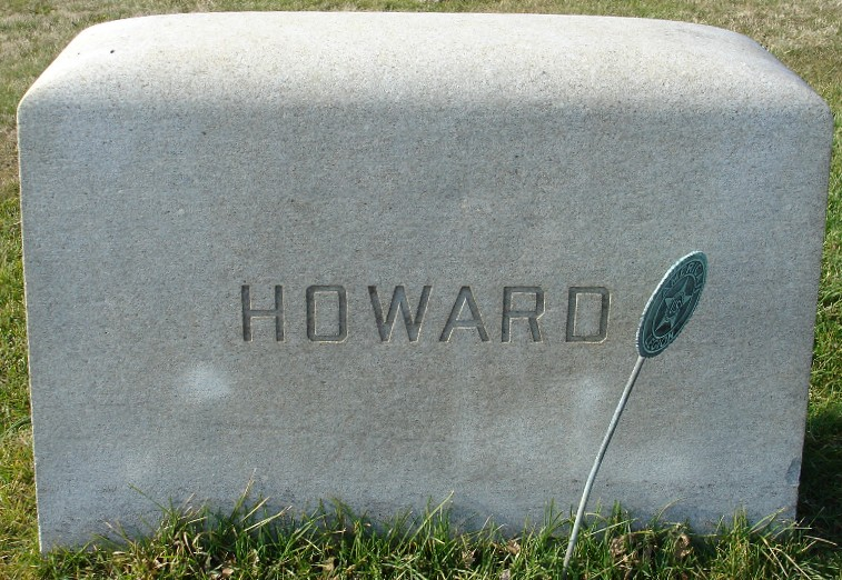 George <i>Lincoln</i> Howard, II