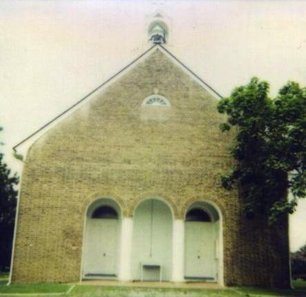 Saint Johns Episcopal Church Cemetery
