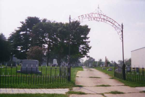 Franklin Grove Cemetery