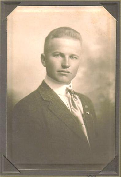Otto Herman Claussen