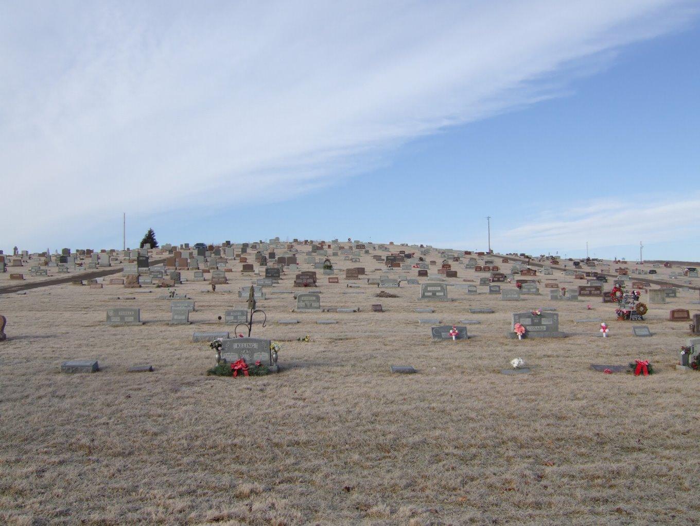 Sugar Creek Cemetery