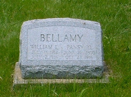 William L. Bellamy