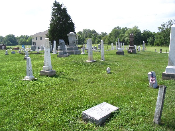 Clayton East Cemetery