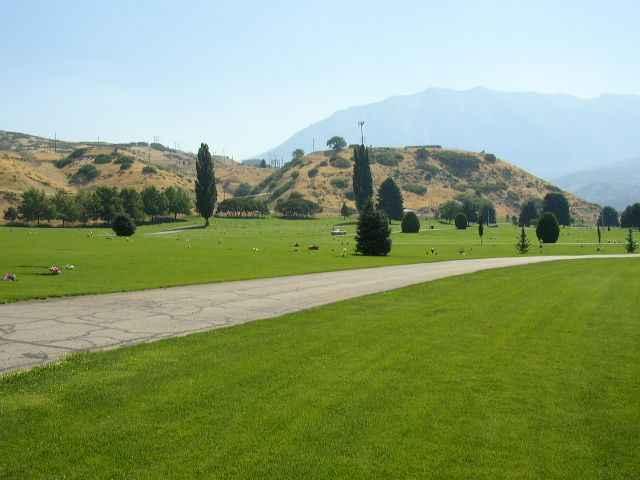 Orem City Cemetery