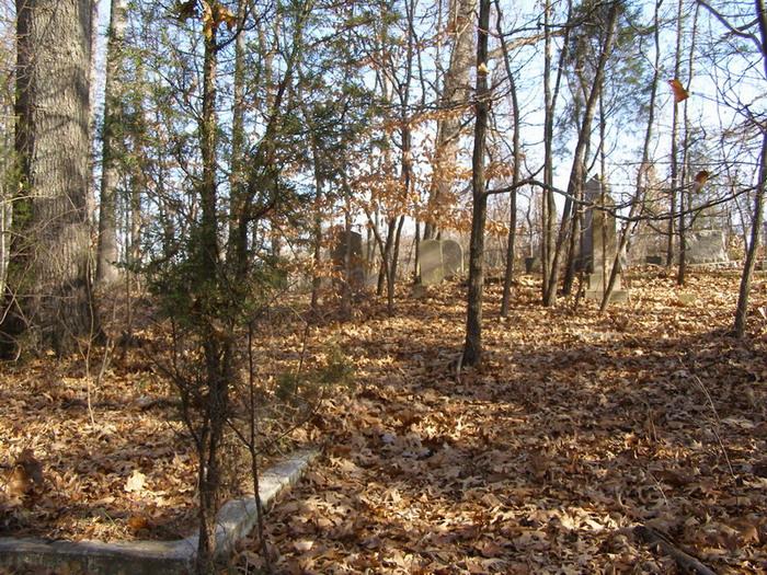 Bradley Community Cemetery
