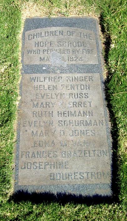 Wilfred Ringer