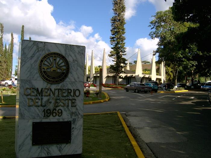 Cementerio del Este