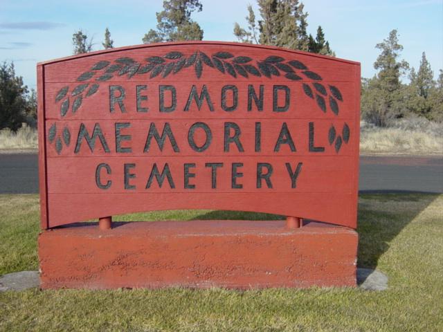 Redmond Memorial Cemetery