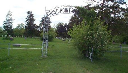 Round Point Cemetery