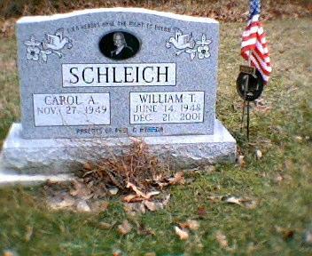 William Thomas Schleich