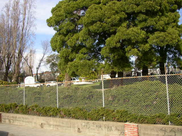 Home of Peace Cemetery