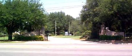Elmwood Memorial Park