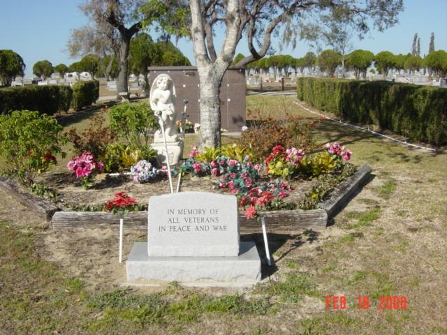Bougainvillea Cemetery