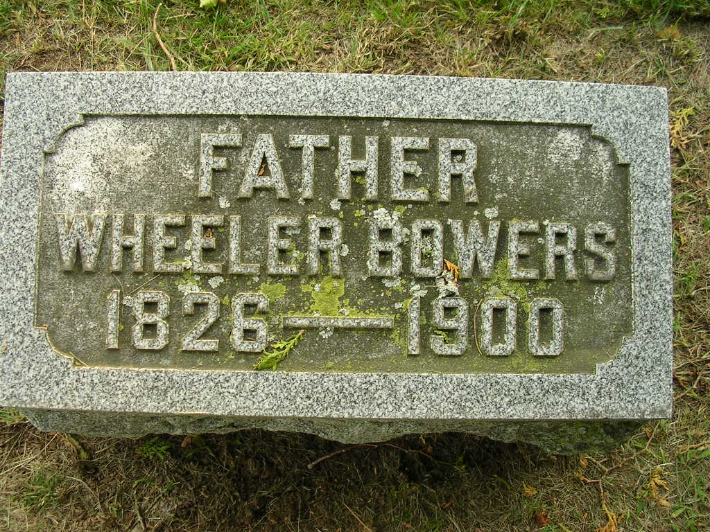 Wheeler SW Bowers