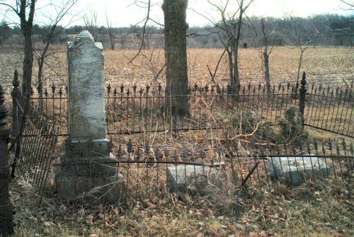 Boundary Line Cemetery