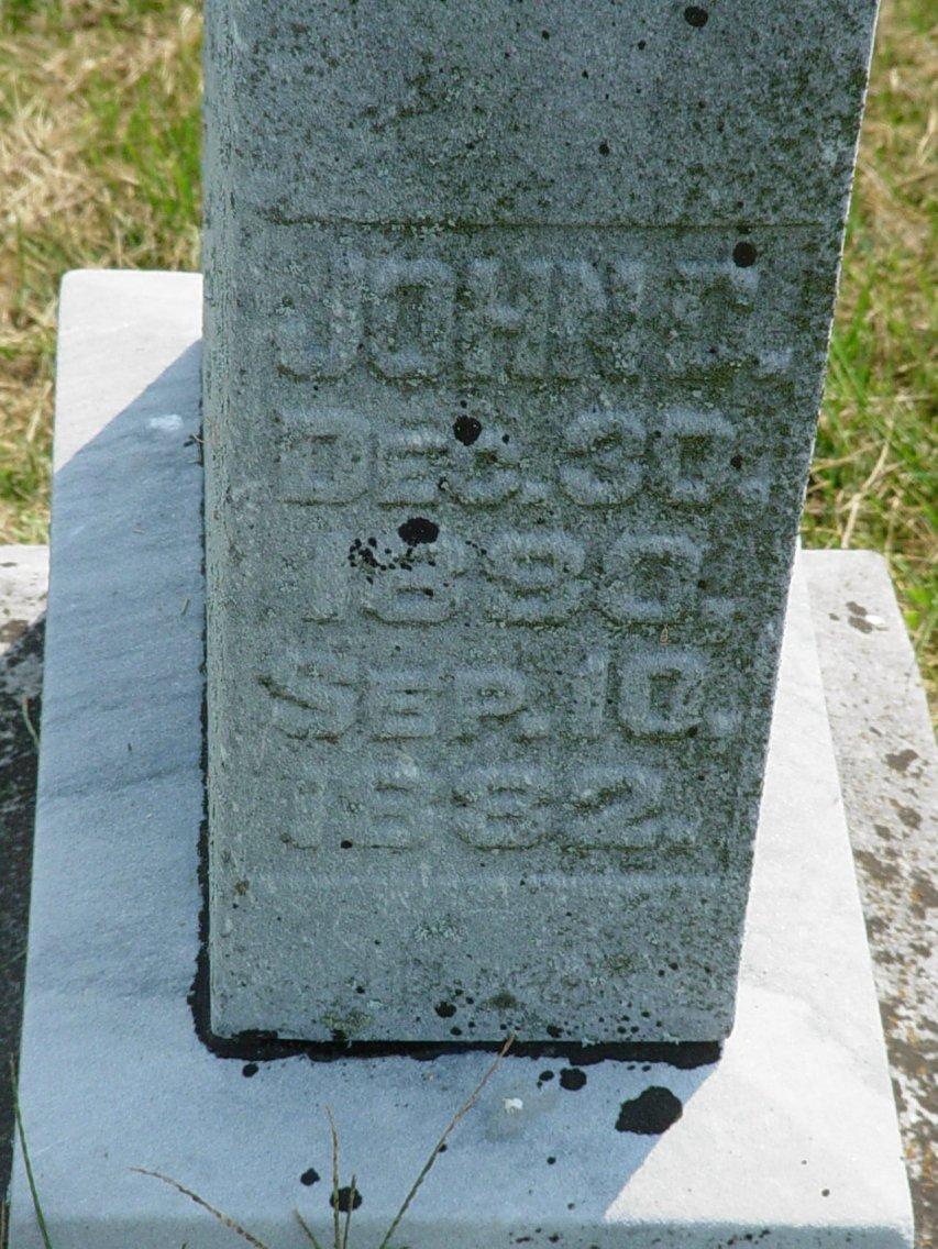 John D Arbegust