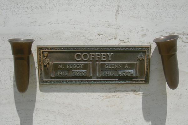 Glenn A. Coffey