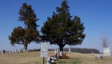 Aeschliman Cemetery