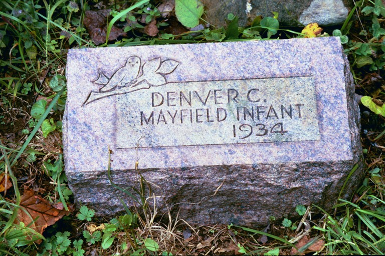 Denver C. Mayfield
