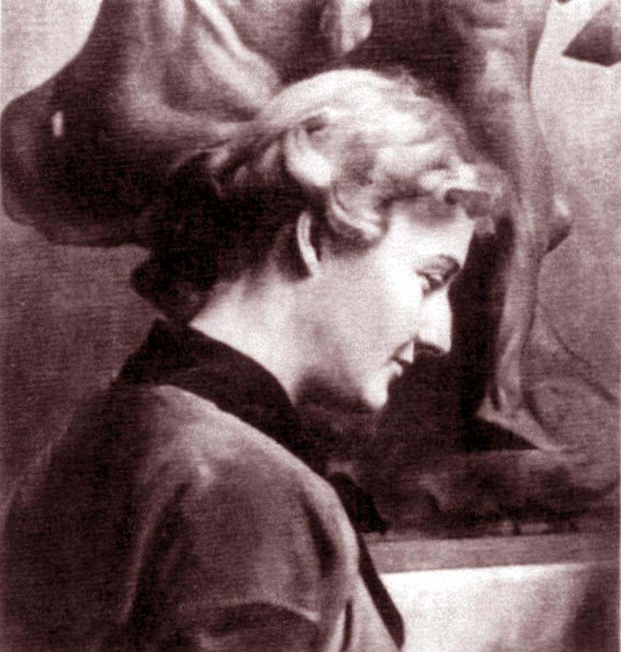 Anna Vaughn <i>Hyatt</i> Huntington