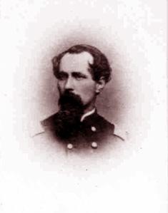 Timothy Cummings Moore