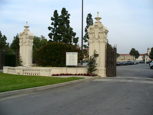 Forest Lawn Memorial Park (Long Beach)