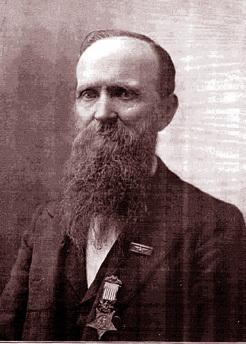 Louis Jordan Bruner