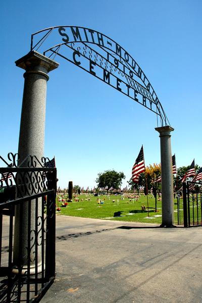 Smith Mountain Cemetery