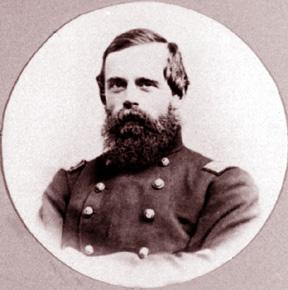Samuel Haven Leonard
