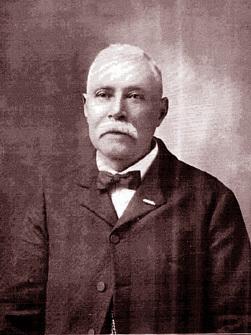 Joseph Keele
