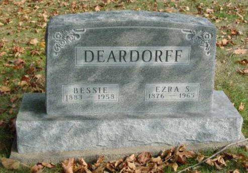 Bessie Deardorff