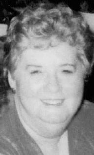 Bertha V. <i>Rowsey</i> Blevins