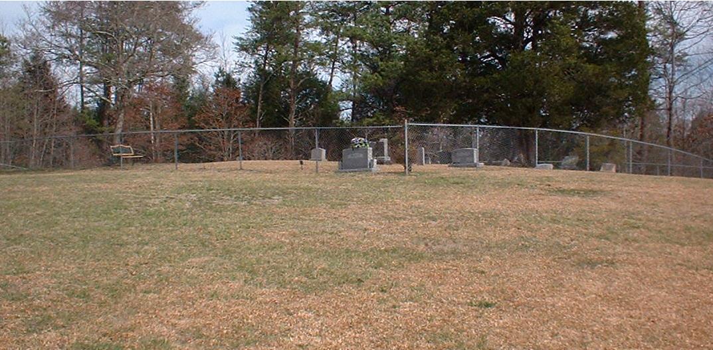 Denton-Hicks Cemetery