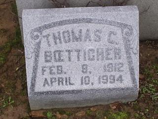 Thomas C. Boetticher