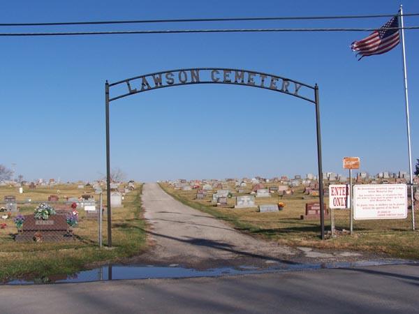 Lawson Cemetery