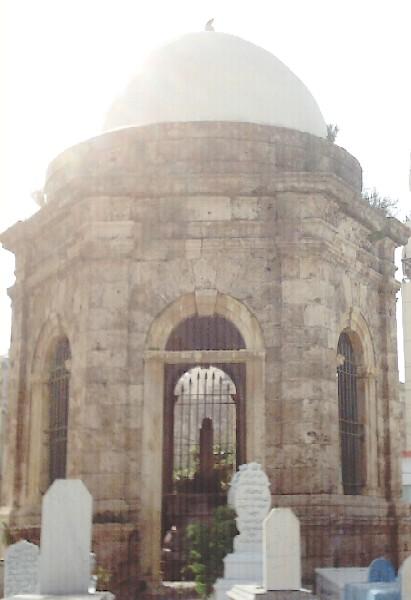 Ahmed Hamdi Pasha