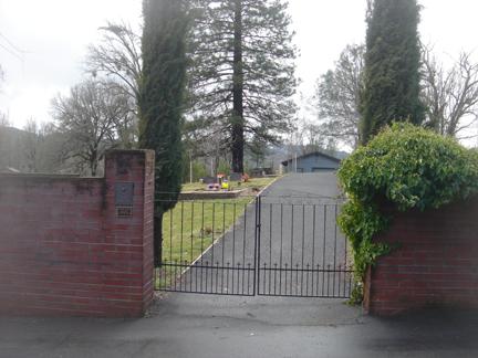 Glenbrook Cemetery