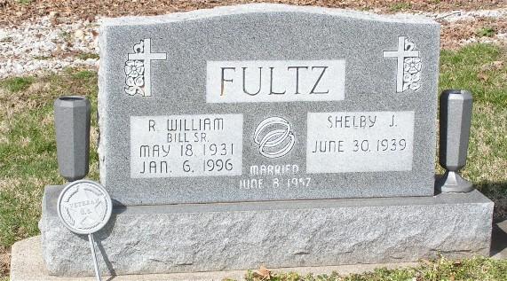 Corp William Ralph Fultz, Sr