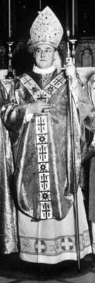 Bishop Urban John Vehr