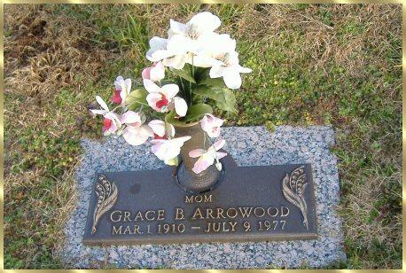 Grace B. Arrowood