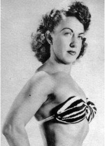 Mildred <i>Bliss</i> Burke