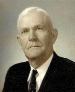 James Scarbrough Gordy