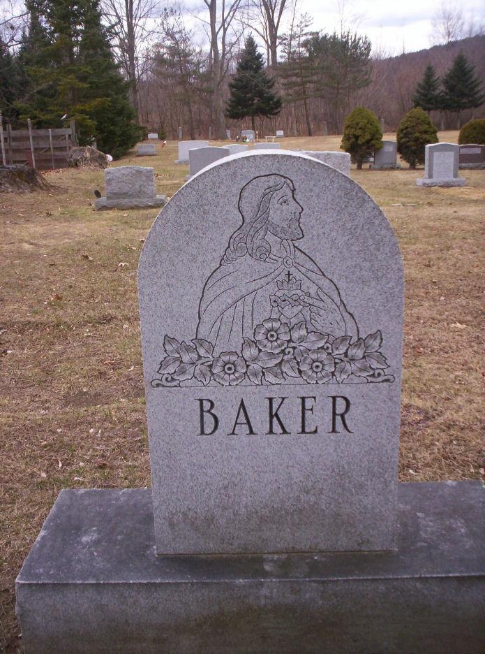 Josephine R. Baker